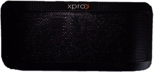 Xpro radiant Portable Bluetooth Home Audio Speaker