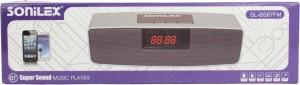 Sonilex SL-BS87FM Home Audio Speaker