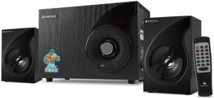 Zebronics SW2494RUCF Home Audio Speaker