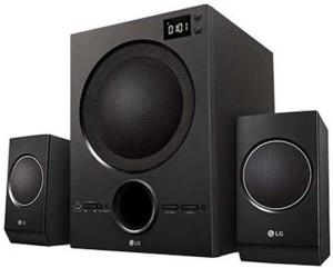 LG Boom Blast LH70A Portable Bluetooth Home Audio Speaker