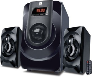 Iball Seetara B1 Home Audio Speaker