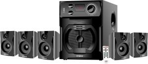 Envent Deejay 704 Home Audio Speaker