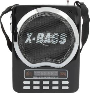 Sonilex SL-469FM Home Audio Speaker