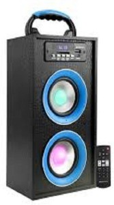 Zebronics ZEB-BPT90RUCF Rocker Portable Home Audio Speaker