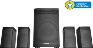 Panasonic SC-HT40GW-K 80 W Bluetooth Home Audio Speaker