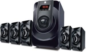 Iball MJ BT 54 Bluetooth Home Audio Speaker