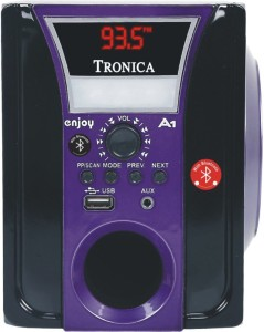 Tronica Enjoy Home Audio Speaker