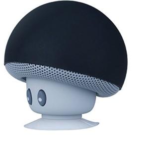 VibeX ™ Wireless Music Player Portable Bluetooth Home Audio Speaker