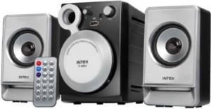 Intex IT-890 U Portable Home Audio Speaker