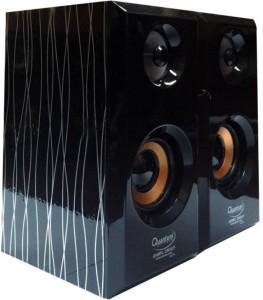 Quantum QHM 630 Portable Home Audio Speaker