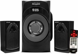 Mitashi HT 2650 BT Portable Bluetooth Home Audio Speaker