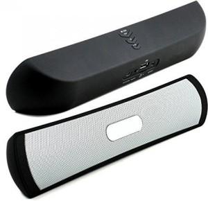 Junaldo Bluetooth Multimedia System with / Pen Drive / SD Card BE-13 Speaker Portable Bluetooth Home Audio Speaker