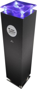 Zebronics BT tyson bluetooth tower speaker Soundbar