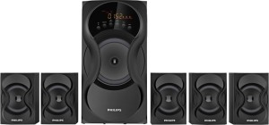 Philips IN-SPA5160B/94 Bluetooth Home Audio Speaker