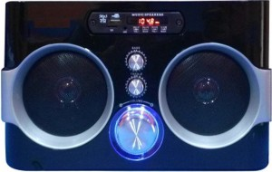 Super Sound Good Base Quality 4 in 1 Portable Home Audio DJ Portable Bluetooth Home Audio Speaker