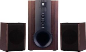 Iball Tarang 2.1 Bluetooth Home Audio Speaker
