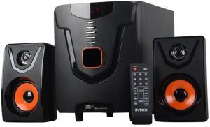 Intex IT-2580 SUF Home Audio Speaker