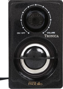 Tronica Solid Charm Home Audio Speaker