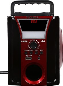 Tronica Solid Appeal Home Audio Speaker