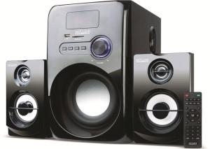 Mitashi 2.1 HT 5275 BT Bluetooth Home Audio Speaker
