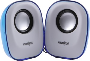 Frontech JIL-3923 Portable Laptop/Desktop Speaker
