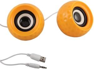 Speed Multimedia USB 2.0 M10 Mini Usb Portable Laptop/Desktop Speaker
