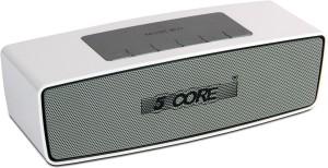 5 Core MUSIC BOY Portable Bluetooth Laptop/Desktop Speaker