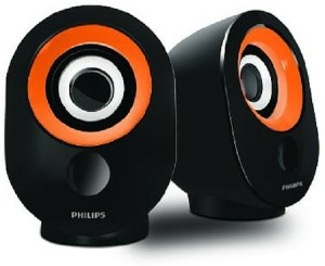 Philips IN-SPA50G/94 Laptop/Desktop Speaker