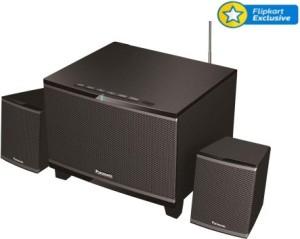 Panasonic SC-HT18GW-K Laptop/Desktop Speaker