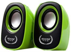 Shrih USB Mini Speaker Portable Laptop/Desktop Speaker