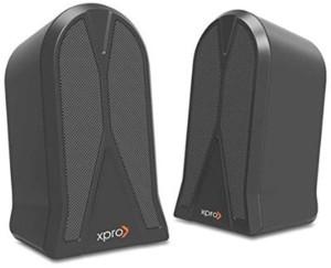 Xpro XP-205 Portable Laptop/Desktop Speaker