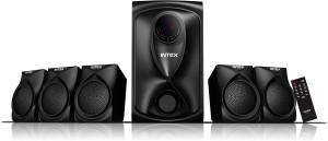 Intex IT- 505 U Laptop/Desktop Speaker