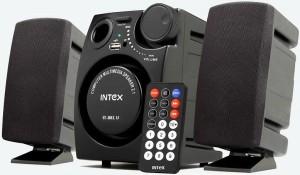 Intex IT-881 U Laptop/Desktop Speaker