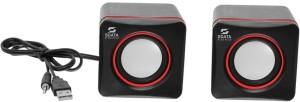 SData Plus Plus Ranz RX 218 Portable Laptop/Desktop Speaker