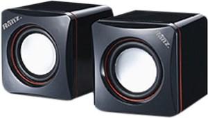 Ranz 218 Portable Laptop/Desktop Speaker