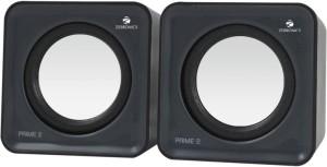 Zebronics Prime 2 Portable Laptop/Desktop Speaker