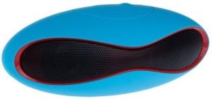 ASM Energy BS-43-BLU. Portable Bluetooth Laptop/Desktop Speaker