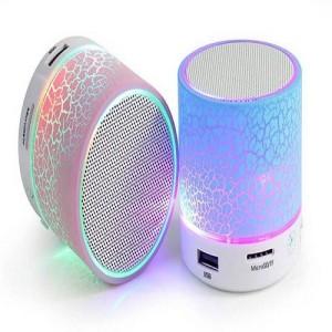 Brand New Rodex S10 S10 Portable Bluetooth Mobile/Tablet Speaker Mix Color Portable Bluetooth Laptop/Desktop Speaker