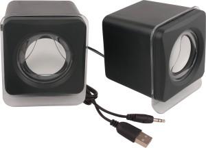 Speed Wired Multimedia USB 2.0 Mini Speaker Portable Laptop/Desktop Speaker