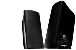 Frontech JIL-3934 Portable Laptop/Desktop Speaker