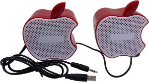 Speed Multimedia USB 2.0 YX12 Mini Portable Laptop/Desktop Speaker