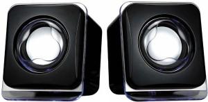 Q3 Mini USB Portable Laptop/Desktop Speaker