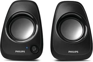 Philips SPA65 Portable Laptop/Desktop Speaker