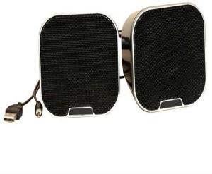 Shrih Multimedia Portable Laptop/Desktop Speaker