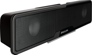 Philips SPA75/94 Laptop/Desktop Speaker