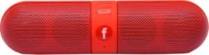 ETN Bluetooth Beatz Pill RD Portable Bluetooth Laptop/Desktop Speaker