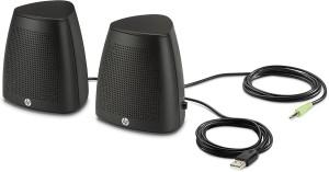 HP S3100 Portable Laptop/Desktop Speaker