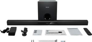 Philips HTL 3140 Soundbar