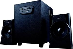 Philips MMS 1400/94 Laptop/Desktop Speaker