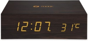 Zoook Bluetooth with Alarm Bluetooth Mobile/Tablet Speaker